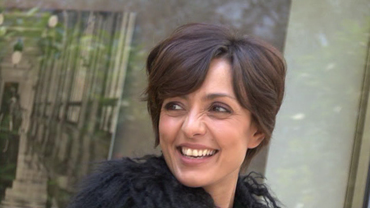 Ambra Angiolini (born 1977) Ambra Angiolini (born 1977) new photo